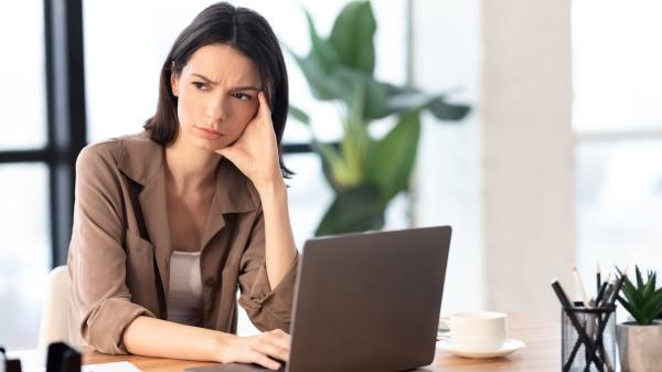5个秘诀 帮你赶走职场烦恼